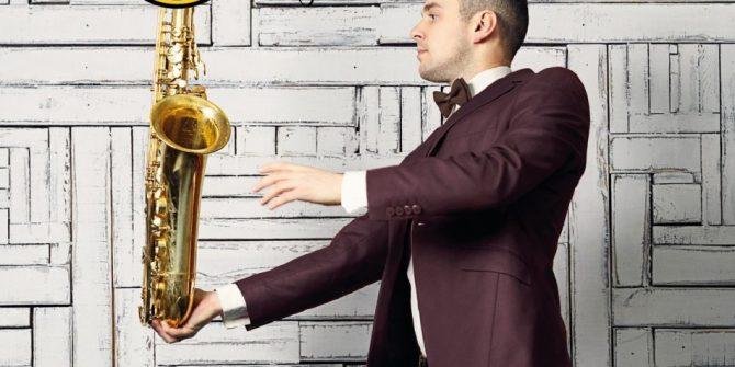 Вечер настоящего джаза с A.MARKOV JAZZ QUARTET