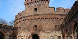 Башня Врангеля