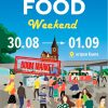 BOOM Market + Street Food Weekend