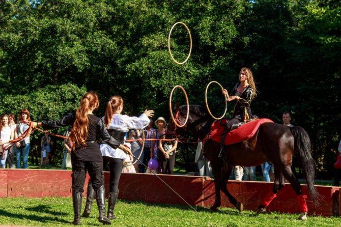 фестиваль искусств ART park