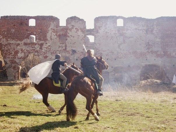 Фестиваль средневековой культуры «Битва за Пруссию»
