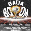 "BADABOOM ""НАМ 1 ГОД""19.10.19PONGER"
