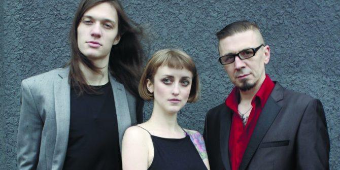 INSPIRA - сольный концерт в Филармонии