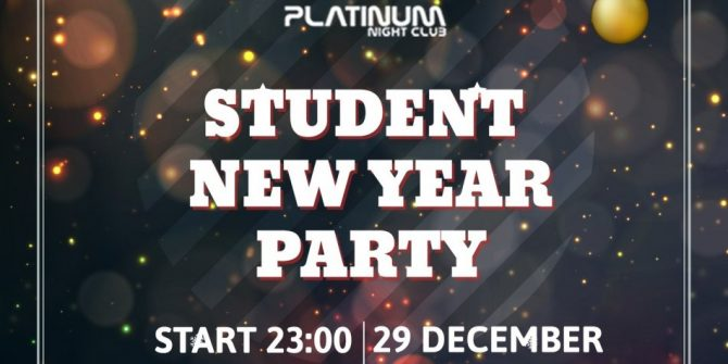 STUDENT NEW YEAR