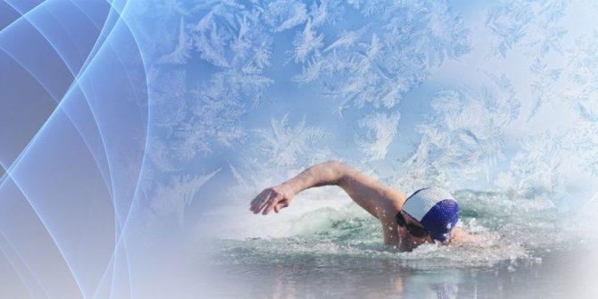 Чемпионат по зимнему плаванию