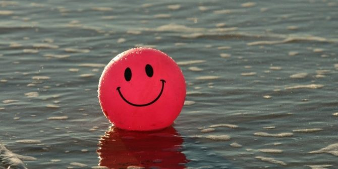 """Лекция """"Как жить в трудные времена. О счастье"""". На основе философии Аристотеля"""