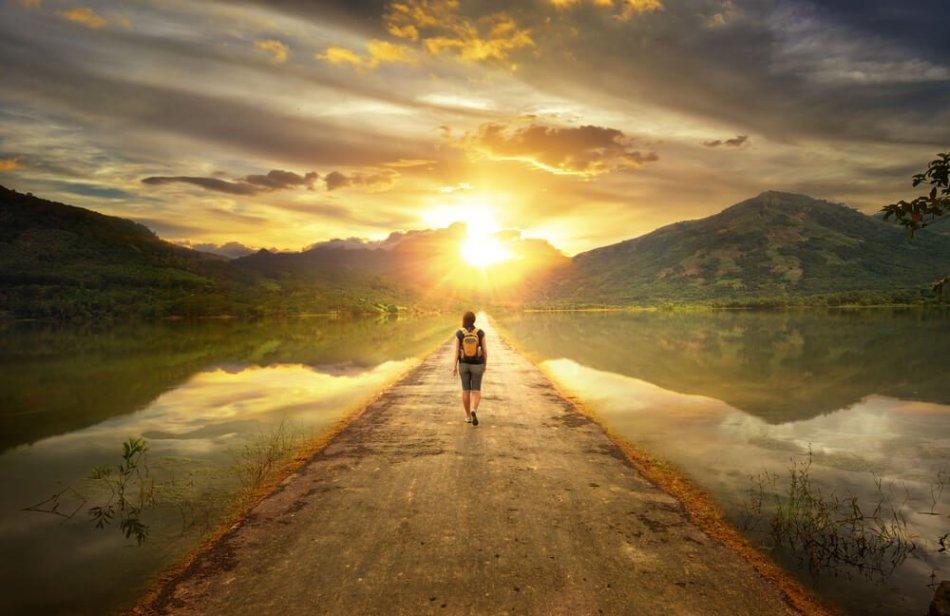 Практикум «В поисках своего пути»